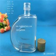 100ml small wine bottle
